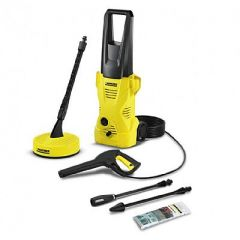 Karcher K 2 Home Pressure Washer