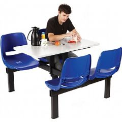 Canteen Seating (Flat-Packed)