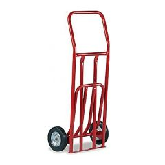 Folding Foot Sack Truck - 90Kg Capacity