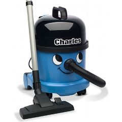 Charles Vacuum Cleaner - Wet and Dry