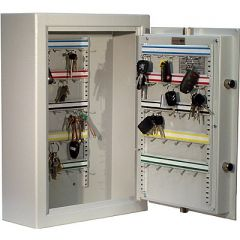 Automotive/Property High Security Deep Key Cabinets