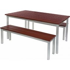 Gopak Enviro Outdoor Tables and Benches