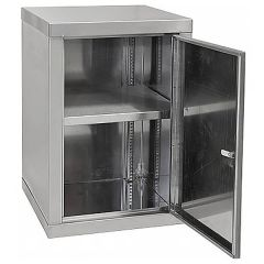 Stainless Steel Cupboards 50700-C