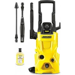 Karcher K4 Water-Cooled Pressure Washer