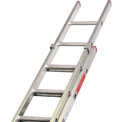 Domestic  Aluminium Extension Ladders