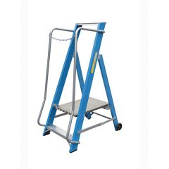 Glass Fibre Folding Steps BS EN-131 certified