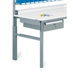 Treston Modular Height Adjustable Workbenches - Below Bench Accessories