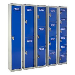 Armour PPE Storage Lockers