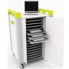 LapCabby Horizontal Laptop Storage Trolley