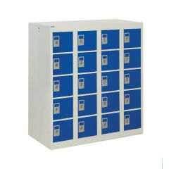 Personal Effects Lockers - Next Day Delivery
