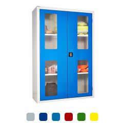 Armour 1800H Vision Door Cupboards