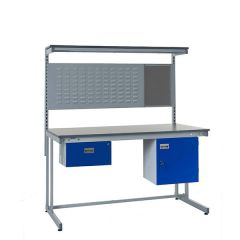 Cantilever Workbench Kit 2
