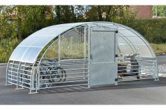 Closed Cycle Shelter
