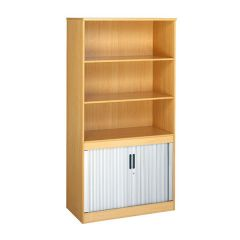Combination Bookcases