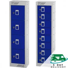 Quick Delivery Small Item Lockers