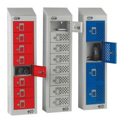 Connex Personal Item Lockers