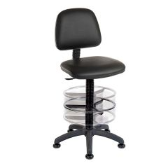 Ergo Blaster Industrial Chair