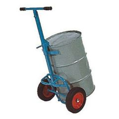 Drum Transporter - 200kg Capacity