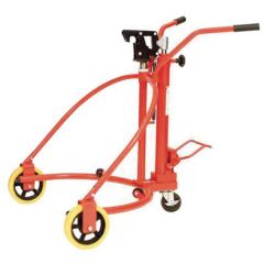Hydraulic Drum Lifter Transporter