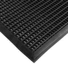 Entramat Cross Ribbed Entrance Mat
