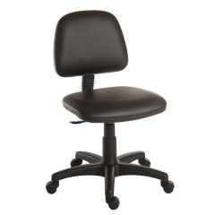 Ergo Blaster PU Office Chair