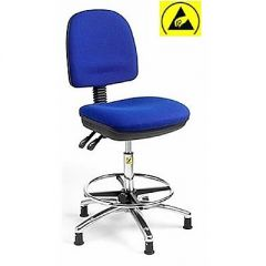 ESD De Luxe Operators High Chairs