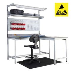 ESD Industrial Workbenches