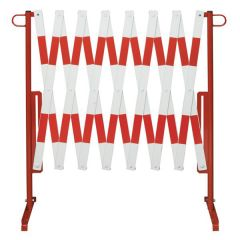 Expandable Trellis Safety Barriers