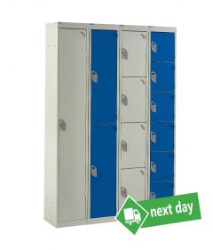 Express Delivery Lockers Next Day Delivery