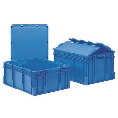Extra Large Stacking Containers