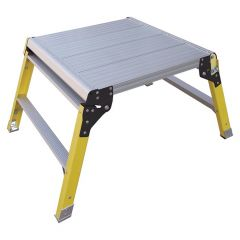 Drabest Fibreglass Hop-Up Work platforms