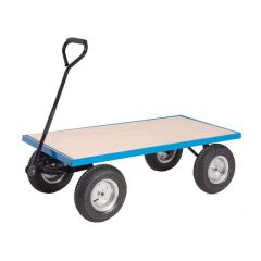 Plywood Base Platform - 400kg
