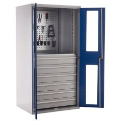 Armour Heavy Duty Multi-Storage Cupboard Accessories