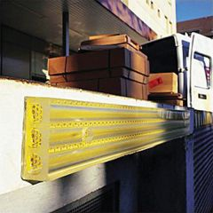 Heavy Duty Loading Bay Buffers