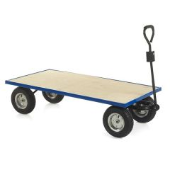 Industrial Plywood Base Trucks - 500kg