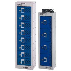 Connex Quick Delivery Small Item Charging Locker