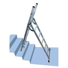 Value Three-way Combination Ladder - (Class 1)