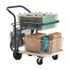 Mail Trolley - Large