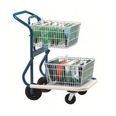 Mail Trolley - Small