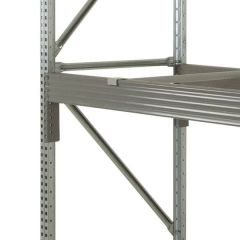 Midispan Industrial Racking C100 Box Beam Level