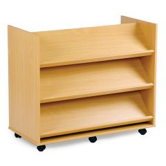 Monarch Library Unit - Double Sided
