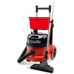 Numatic PPT 220 Trolley Vacuum Cleaner