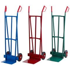 Open Back Heavy Duty Sack Trucks