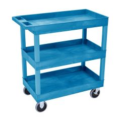 Plastic Multi-Purpose Trolley - 180kg