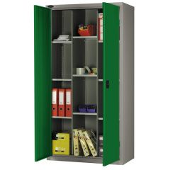 Probe 12 Compartment Cupboards