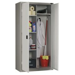 Probe Janitor Cupboards