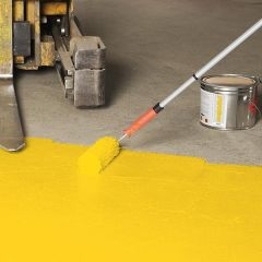 Anti-slip Indoor Paint