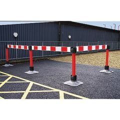 PVC Hazard Barrier Board Systems