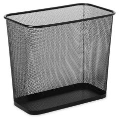 Rubbermaid Concept Rectangular Wastebaskets - 28.4 Litre