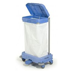 120 Litres Sack Holder Trolley